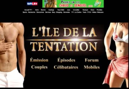 Lle_de_la_tentation